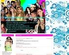 tjejernas-hemsida